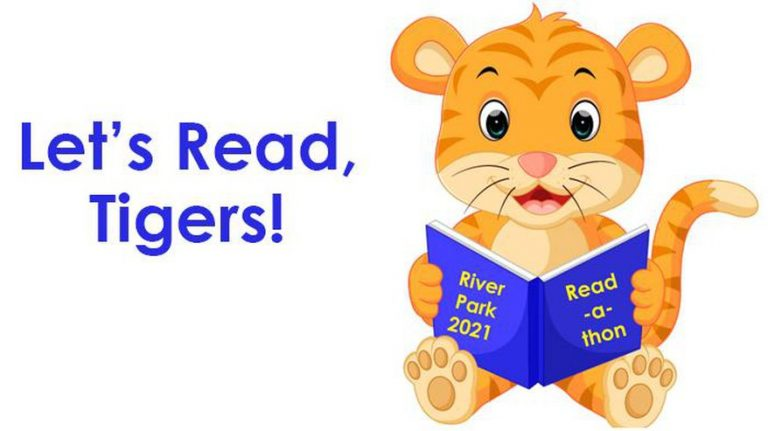 Read-a-Thon October 8-22